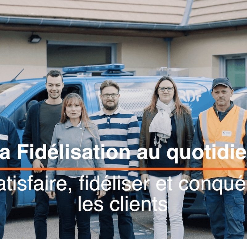 La Fidélisation