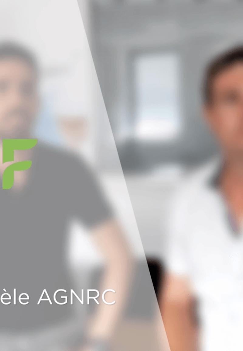 Conseiller Clientèle AGNRC