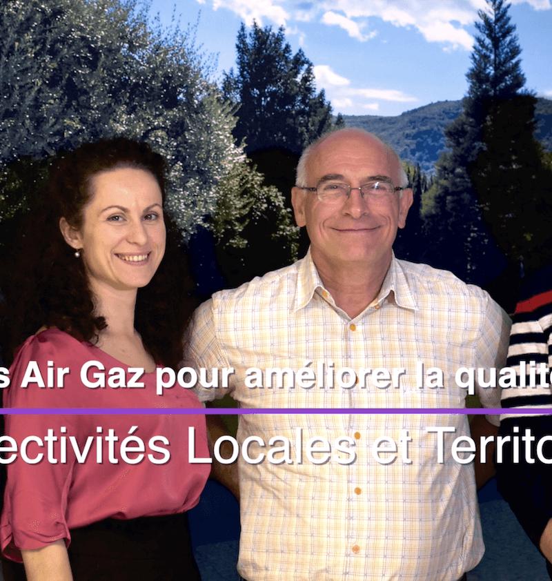Fonds Air Gaz