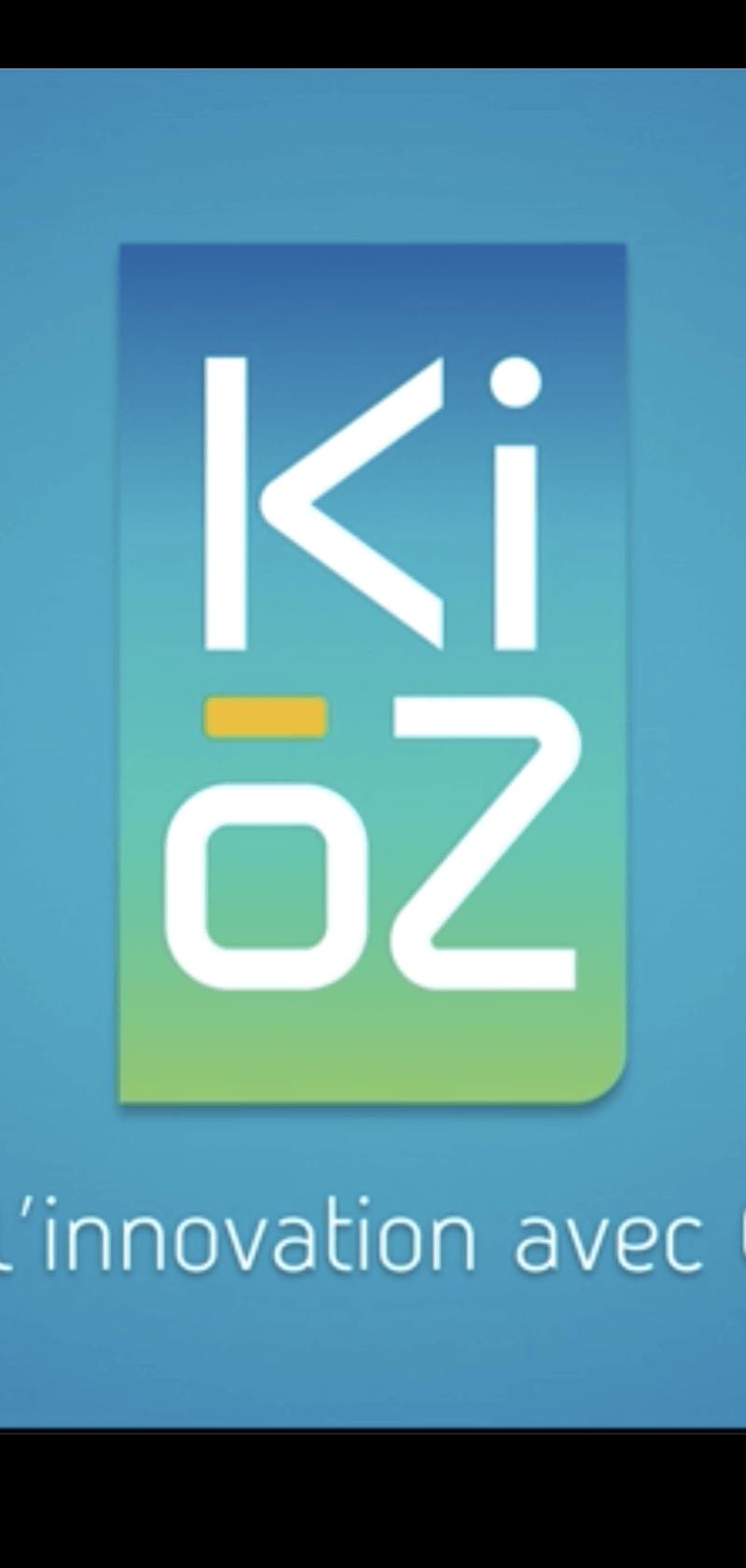 L'innovation chez GRDF avec Ki-oZ